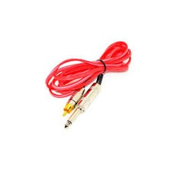 RCA Candy Cane Red