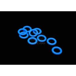O-Ringar Blue