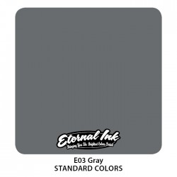 Eternal Ink - Gray 30ml