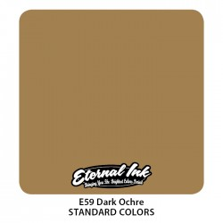 Eternal Ink - Dark Ochre 30ml
