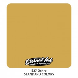 Eternal Ink - Ochre 30ml