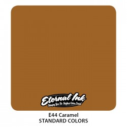 Eternal Ink - Caramel 30ml