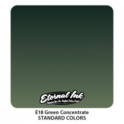 Eternal Ink - Green Concentrate 30ml