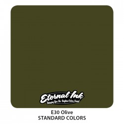 Eternal Ink - Olive 30ml