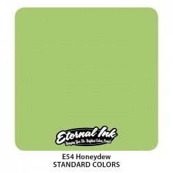 Eternal Ink - Honeydew 30ml