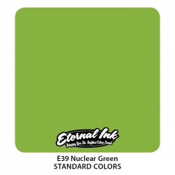 Eternal Ink - Nuclear Green 30ml