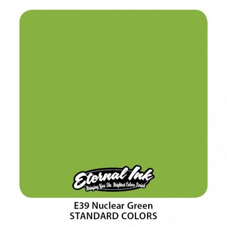 Eternal Ink - Nuclear Green 30ml