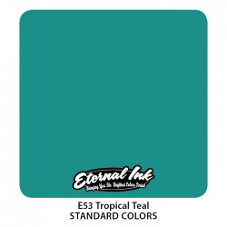 Eternal Bläck - Tropical Teal 30ml