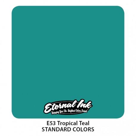 Eternal Ink - Tropical Teal 30ml