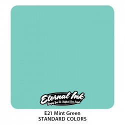 Eternal Ink - Mint Green 30ml