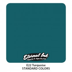 Eternal Ink - Turquoise 30ml
