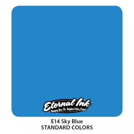 Eternal Ink - Sky Blue 30ml