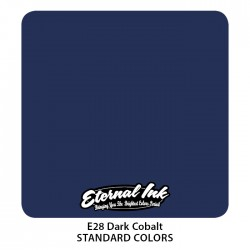 Eternal Ink - Dark Cobalt 30ml