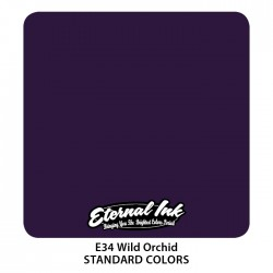 Eternal Ink - Wild Orchid 30ml