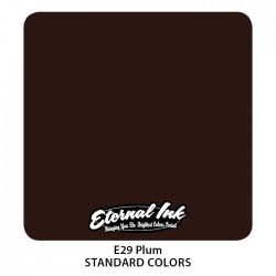 Eternal Ink - Plum 30ml