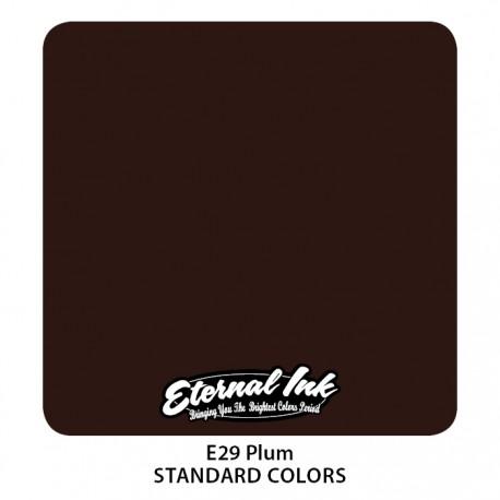 Eternal Ink - Plum 30ml