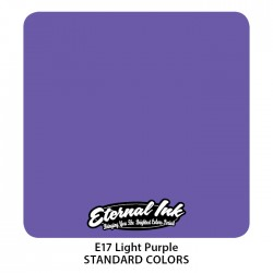 Eternal Ink - Light Purple 30ml