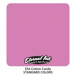Eternal Ink - Cotton Candy 30ml