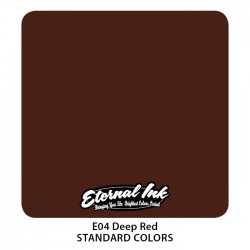 Eternal Ink - Deep Red 30ml