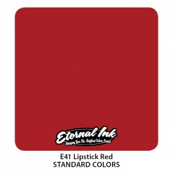 Eternal Ink - Lipstick Red 30ml