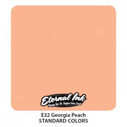 Eternal Ink - Georgia Peach 30ml