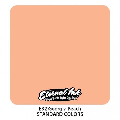 Eternal Ink - Georgia Peach 30ml