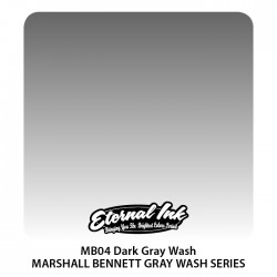 Eternal Dark Gray Wash