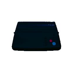 Stencilskrivare/Transfermaskin