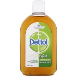 Dettol™ Medium - 500ml